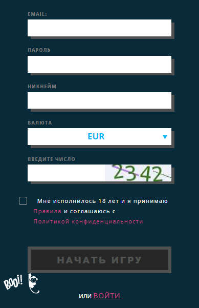 казино франк 100 бесплатных вращений