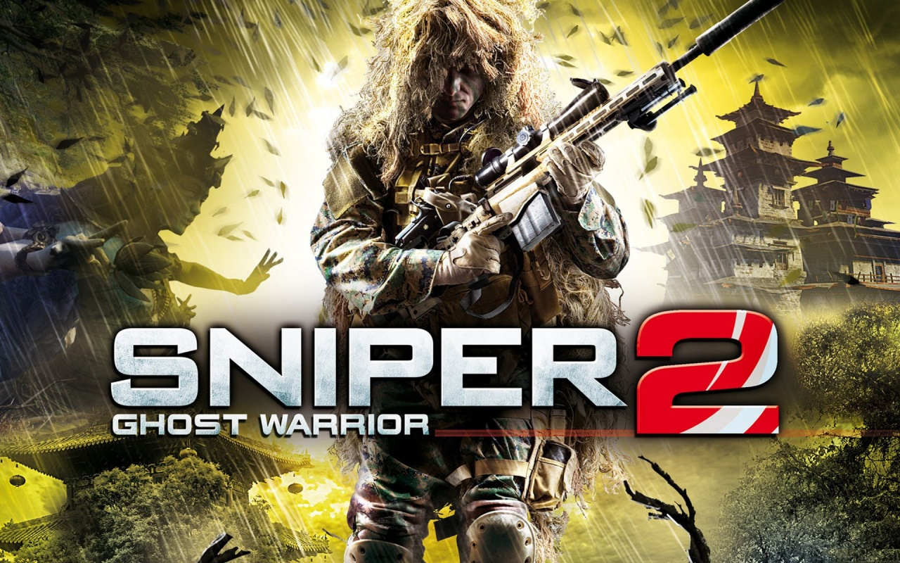 Sniper: Ghost Warrior 2 [Unlocked] (2013) [�������, �����������, action (shooter), 3D, 1st Person]